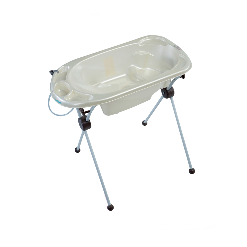 Anatomic Bath + Support