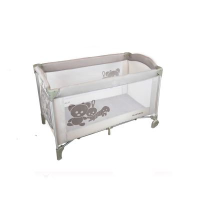 Animals Travel Cot