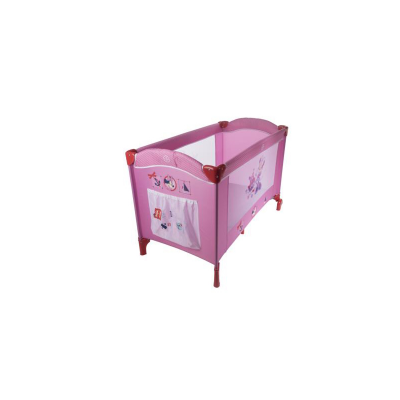 Minnie Travel Cot