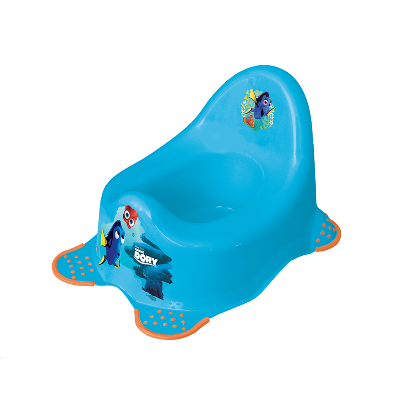 Finding Dory Potty