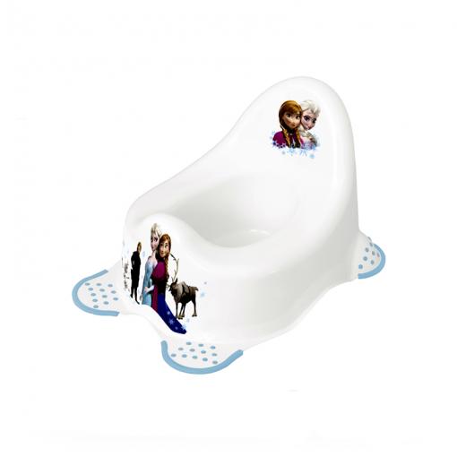 Frozen Potty Plastimyr