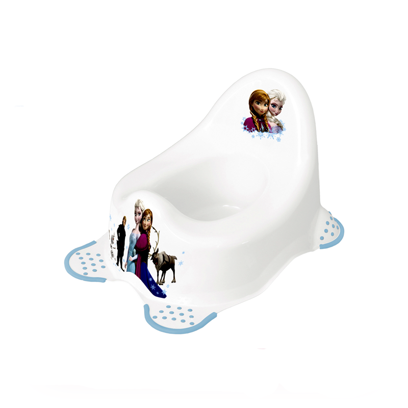 Frozen Potty