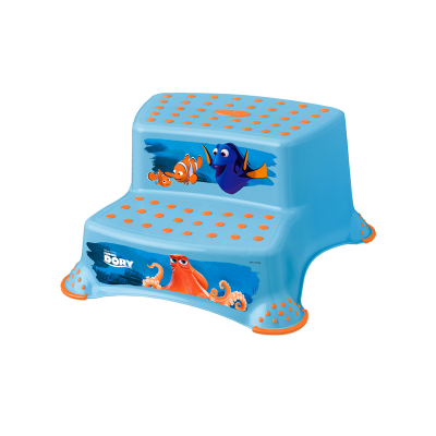 Finding Dory Double Step Stool