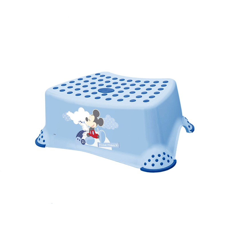 Mickey Step Stool