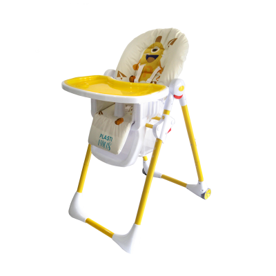 Plastimons High Chair