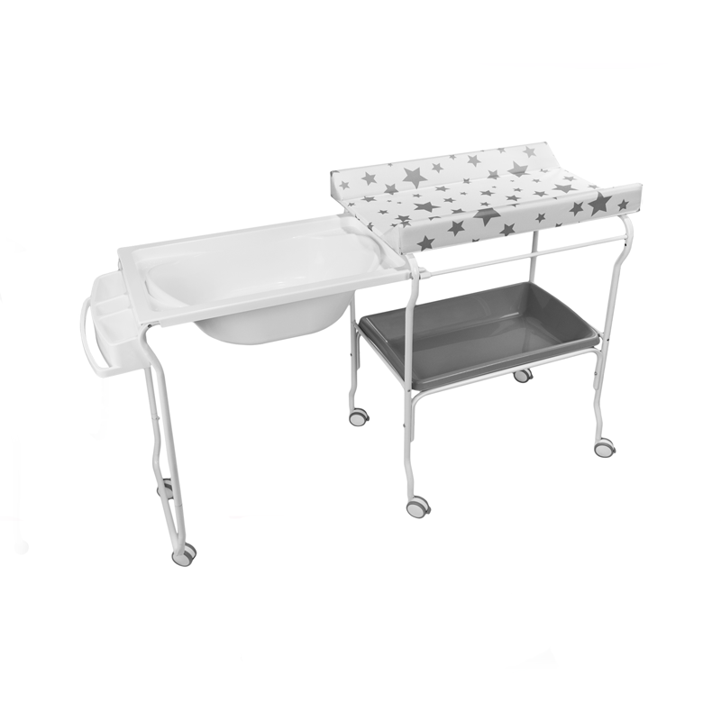Extendible Baby Bath Liv