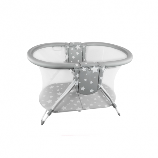 Stars Curved American Playpen