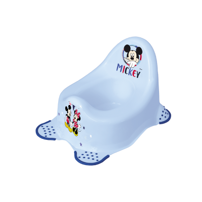 Blue Mickey Potty