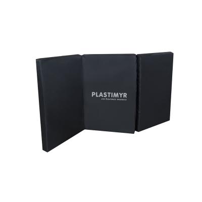 Colchón Plegable Plastimyr