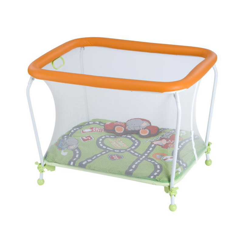 Freeway Rectangular Playpen