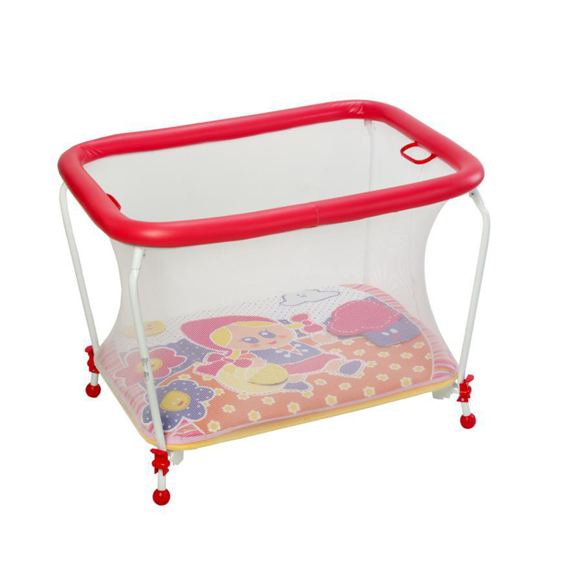 Little Red Riding Hood Rectangular Playpen