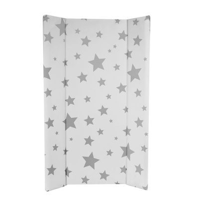 Stars Rigid Changing Mat