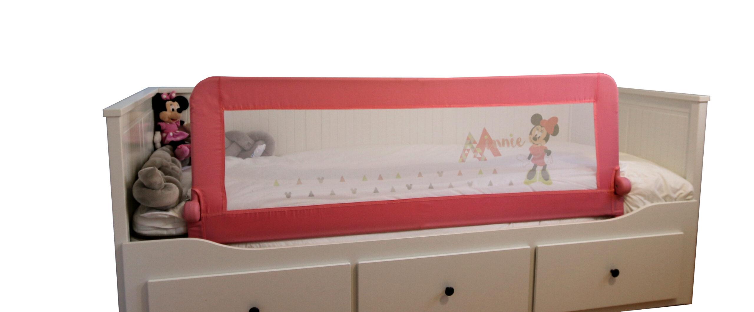 barandilla cama bebes