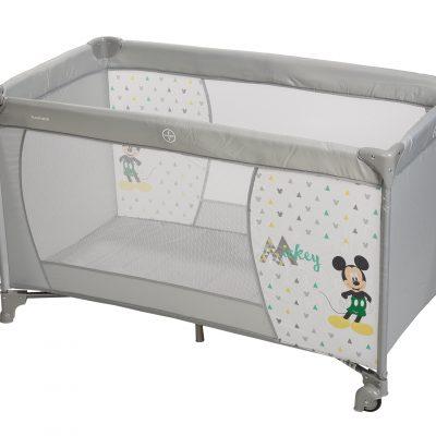 Cuna De Viaje Geo Disney Baby