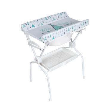 Folding Baby Bath Ada