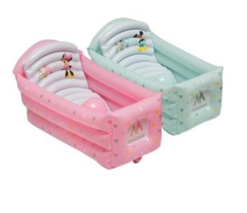 bañera hinchable para bebe