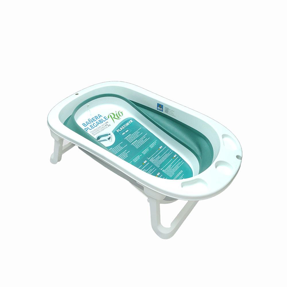 bañera portable bebes