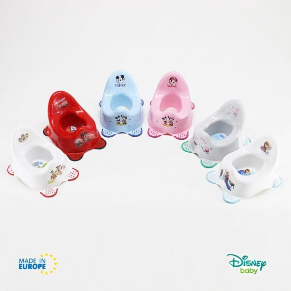 Orinal  Disney – Orinal Bebé Portátil